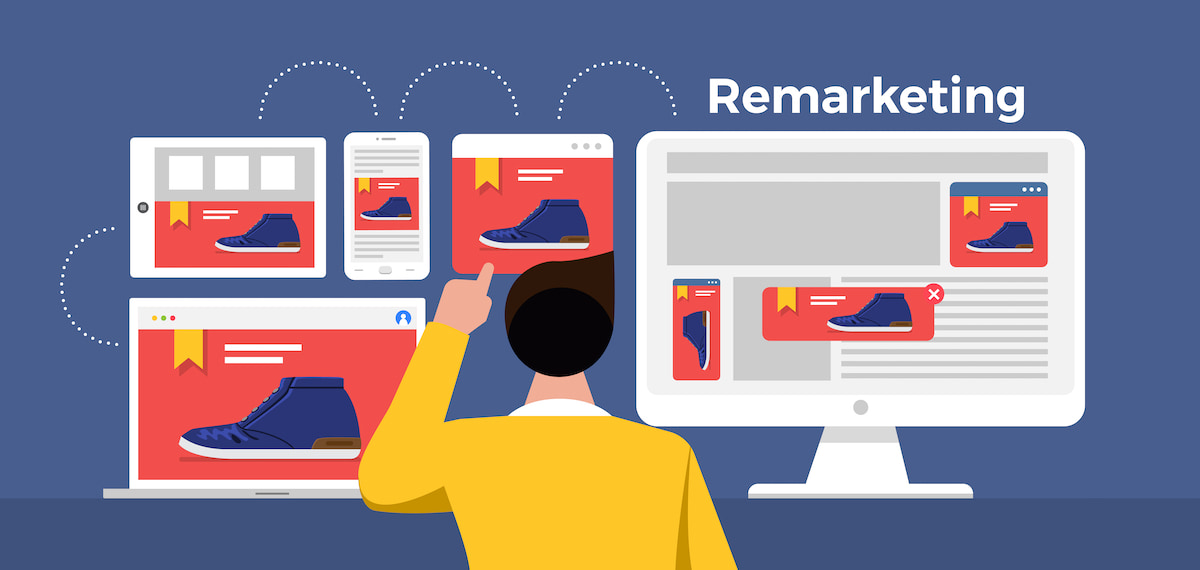 What is Remarketing in Digital Marketing? | Workana