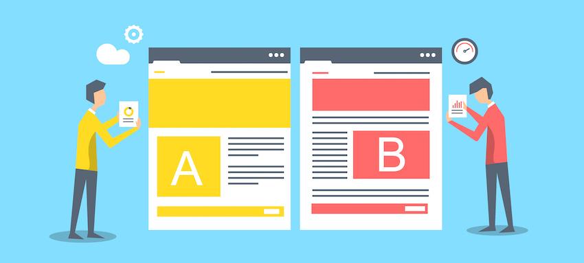 10 nguyên tắc A/B testing