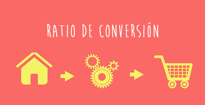 ratio de conversion