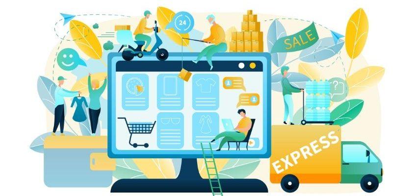 E-commerce - Workana Glosario