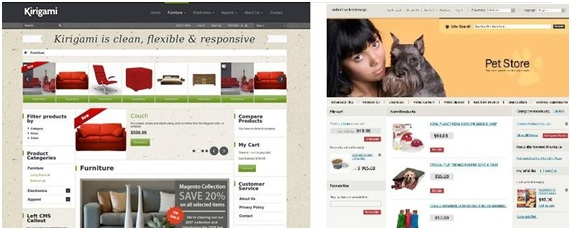 Magento para hacer un e-commerce - Workana Glosario